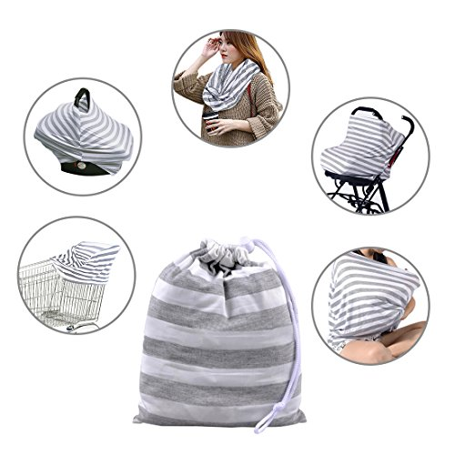 The 8 best baby nursing blankets