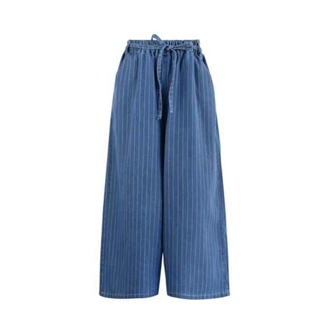 Pantalones de mezclilla de mujer pantalones vaqueros de ...