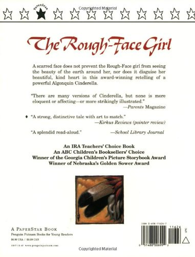 a book analysis of the rough face girl Booktopia - buy online books  daily discounted books and flat rate shipping of $695 per online book order help centre  rough guides travel books sesame street.
