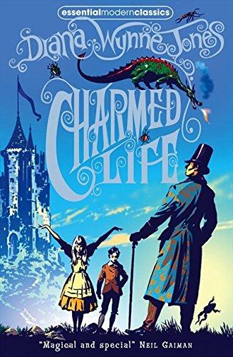 Charmed Life (Essential Modern Classics): Amazon.co.uk: Jones ...
