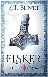 Elsker: A YA Urban Fantasy Novel (Elsker Saga Book 1)