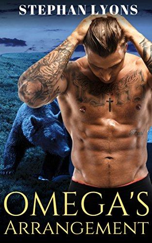 Omega's Arrangement (Book 1): Bad Boy Mpreg Romance (Omega's Baby  )