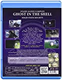 Buy ghost in the shell s.a.c. the movie - solid state society (blu-ray) blu_ray Italian Import