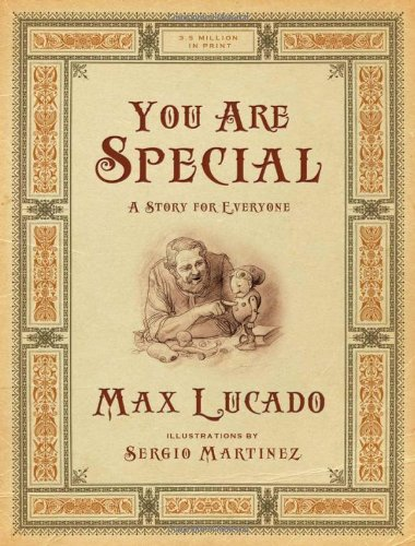 You Are Special: A Story for Everyone (Wemmicks Collection)