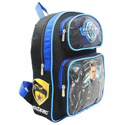 GI Joe The Rise of Cobra Medium Backpack