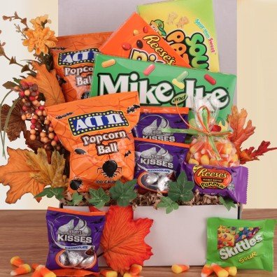 Amazoncom Halloween Care Package Halloween Gift Idea For