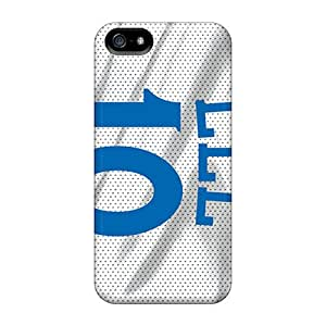 Durable Player Jerseys Back Case/cover For Iphone 5/5s