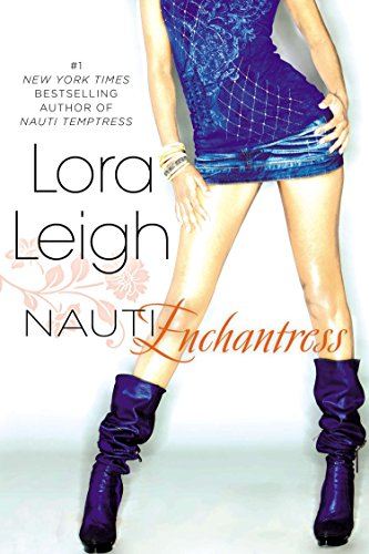 Nauti Enchantress (Nauti Girls) by Berkley