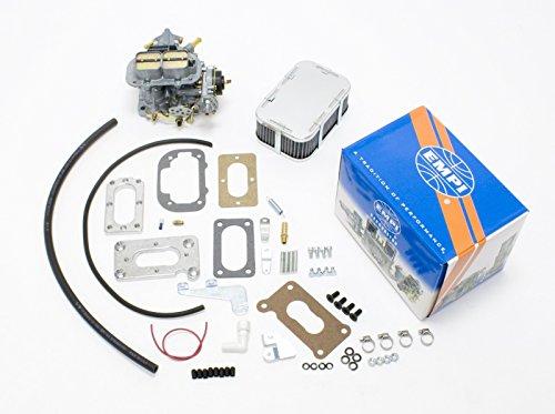 EMPI 32/36E Carb Kit Electric Choke Fits Mazda 1986-1993 B2000 B2200 Pickup