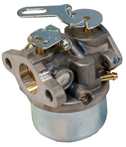 carburetor for snowblower hssk50 - 3