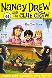 The Zoo Crew, Carolyn Keene, 1416958991