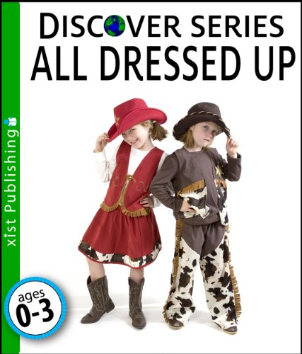All Dressed Up (Discover Series) -