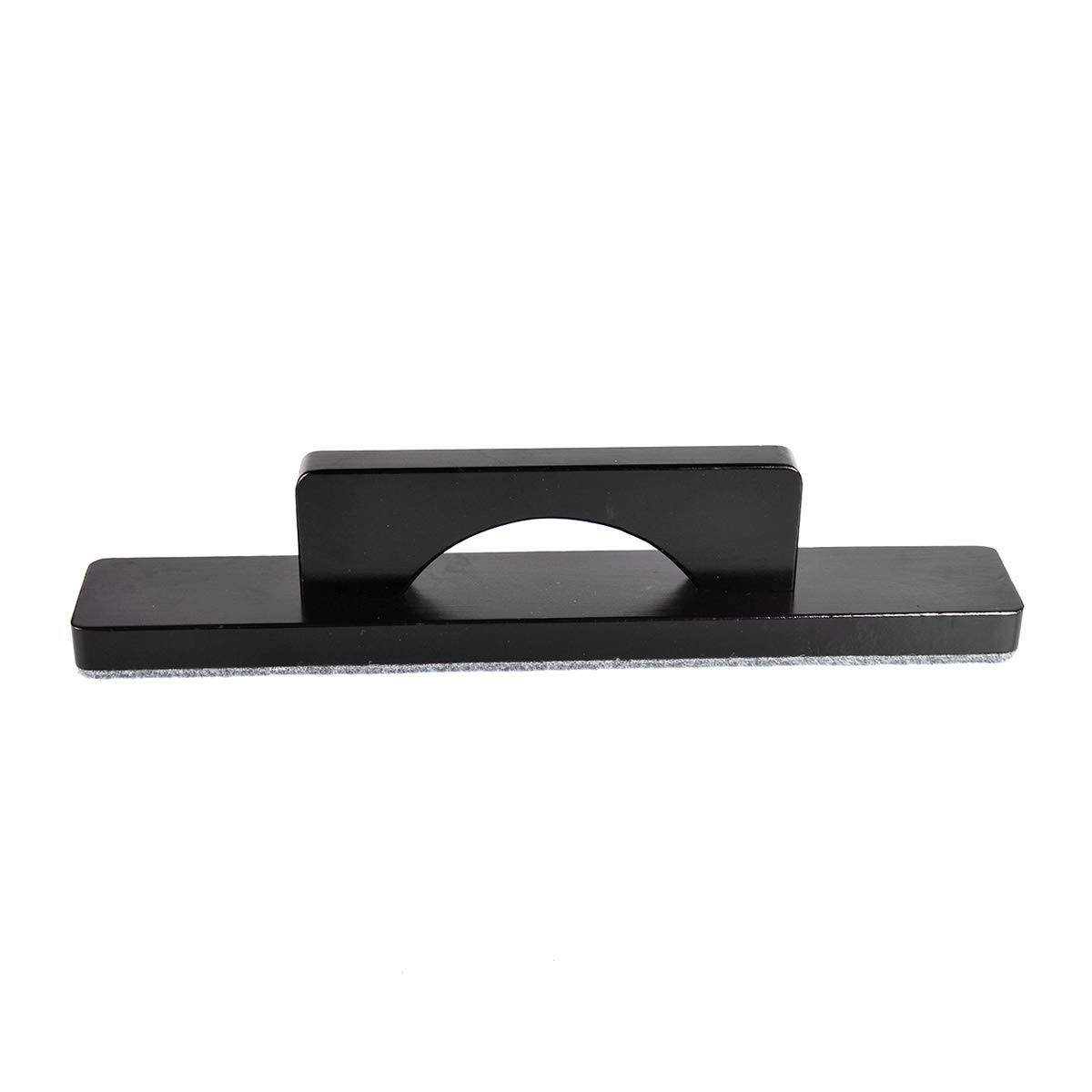 IdealEnjoy Shuffleboard Brush, Black by IdealEnjoy