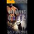 Becoming Omega (M/M Gay Shifter Mpreg Romance)