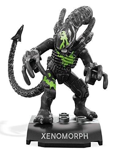 Mega Construx Heroes Xenomorph Building Set ()
