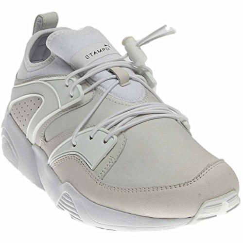 Puma Välja Mens Ärans X Stampd Sneakers Vita
