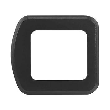Vbestlife Kit de Filtro de Carcasa Filtro UV/CPL, Filtro de ...