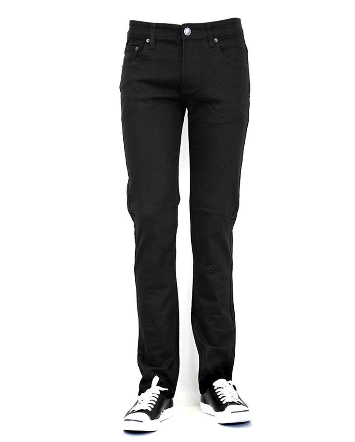 TNM Men's Super Skinny Jeans at Amazon Men's Clothing store: