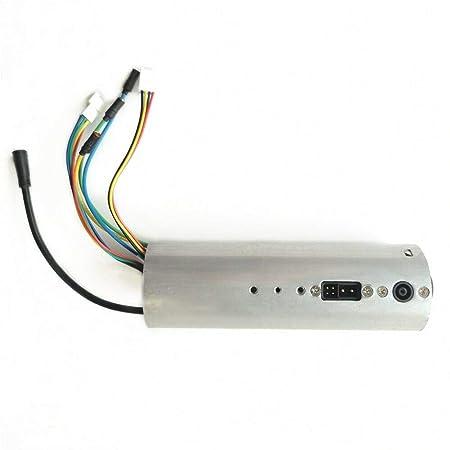 Tabla de control Bluetooth Scooter eléctrico partes montaje ...