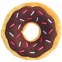 ZippyPaws Mini Donutz Chocolate 12.5cm Dia