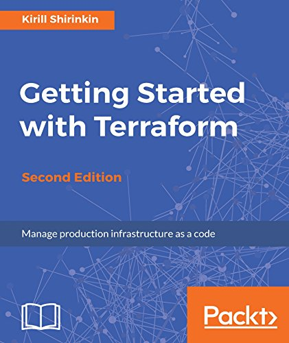 Getting Started with Terraform, 2nd Edition