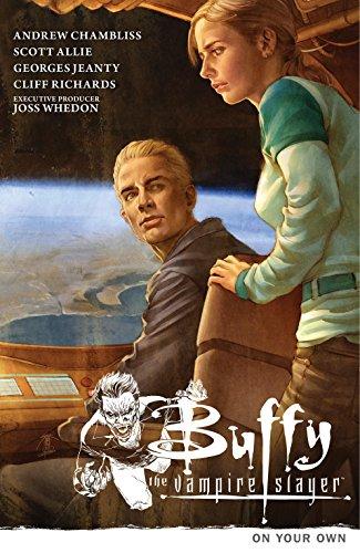 Buffy The Vampire Slayer Season 9