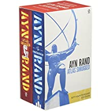 Ayn Rand Box Set