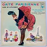 Offenbach: Gaite Parisienne / Chopin: Les Sylphides