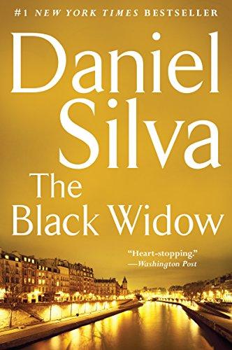 The Black Widow (Gabriel Allon) PDF