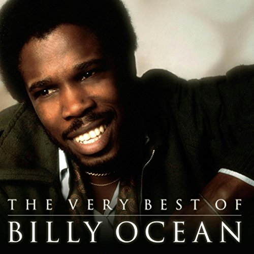 Billy Ocean - Super Hits Of The