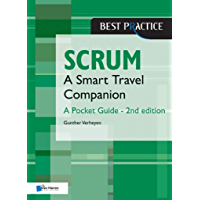 Scrum - A Pocket Guide - 2nd edition: A Smart Travel Companion (English Edition)