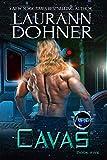 Cavas (The Vorge Crew Book 5)