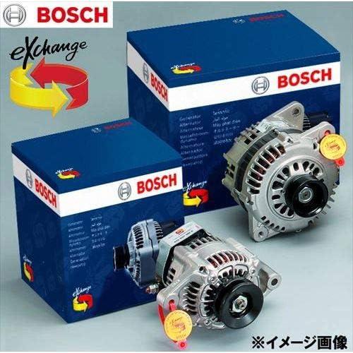 BOSCH ボッシュ リビルトオルタネーター 0986JR17409UB ホンダ 対応純正品番 31100-PCX-J01