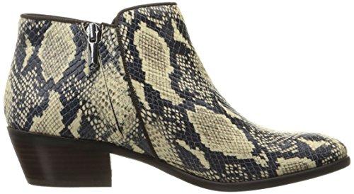 Sam Edelman Petty, Women's Ankle Boots Modern Ivory Snake