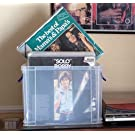 Really Useful Plastic Storage Box, Clear, 19 XL Litre