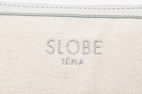 SLOBE IENA Tote bag and Pouch Book 画像 C