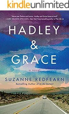 Hadley and Grace: A Novel