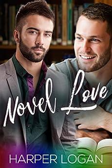 Novel Love Harper Logan ebook product image