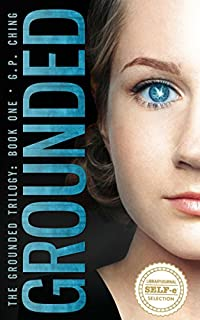 Grounded by G. P. Ching ebook deal