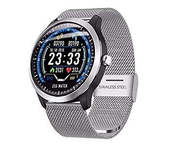 Smartwatch RONEBERG Multi-Sport, Monitor de sueño, podómetro ...