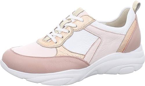 Waldläufer Sneaker bequem: : Schuhe & Handtaschen
