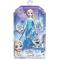Disney Frozen Şarkı Söyleyen Elsa