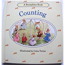 Bunnykins Counting Book