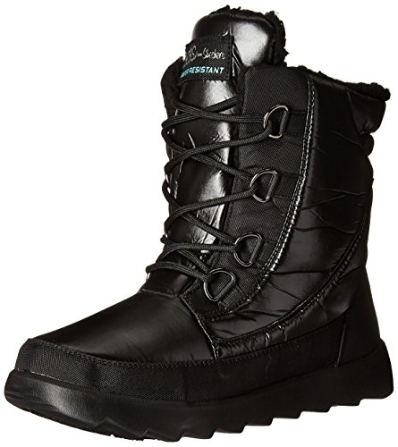 BOBS from Skechers Women's Mementos-Snow Cap Winter Boot,...