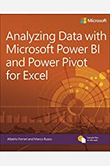 Analyzing Data with Power BI and Power Pivot for Excel (Business Skills) Kindle Edition