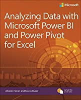 Analyzing Data with Power BI and Power Pivot for Excel Front Cover