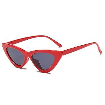 XCTY Gafas De Sol Gafas De Sol De Moda para Mujer Gafas De ...