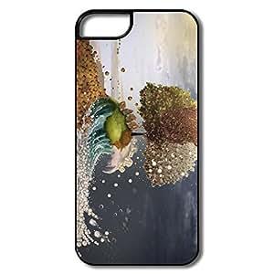 Custom Amazing Design Best Seasons Surreal Art IPhone 5/5s Case For Him