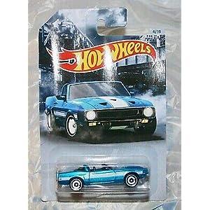 Hot Wheels American Steel Series...
