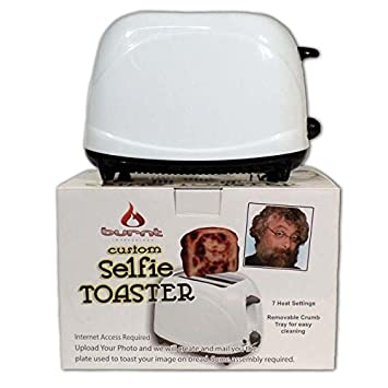 Selfie Toaster Image
